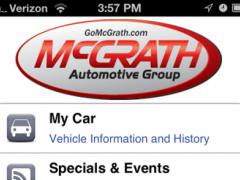 McGrath Auto 1.3 Screenshot