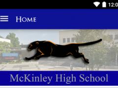 McKinley Senior High School 6.4.0 Screenshot
