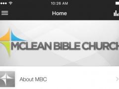 McLean Bible Church 4.1.0 Screenshot