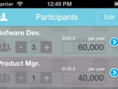 McMeter 1.1 Screenshot
