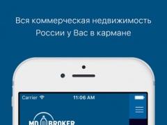 MDBroker 1.0.1 Screenshot