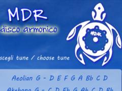 MDR handpan 1.1.1 Screenshot