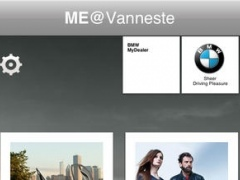 Me@Vanneste 2.2.6 Screenshot