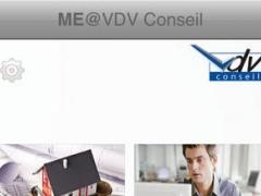 Me@VDV Conseil 2.2.8 Screenshot