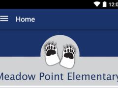 Meadow Point Elementary School 5.5.3 Screenshot