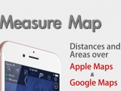 Measure Map - By Global DPI 6.1 Screenshot
