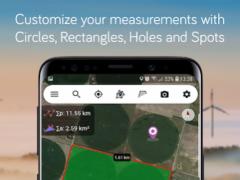 Measure Map 3.7.2 Screenshot