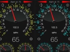 Measure your speed 1.8.2 Screenshot
