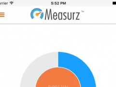 Measurz Mobile 3 Screenshot