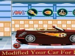 Mechanic Car Garage - Simulator Car Repair and Washing Free Games 1.0 Screenshot