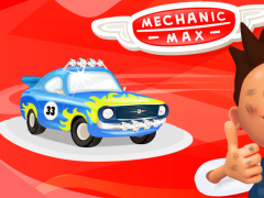 Mechanic Max - Kids Game 1.13 Screenshot