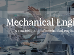 Mechanical Engineering 8.0.1 Screenshot