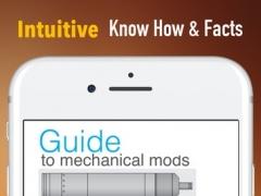 Mechanical Study Guide and Exam Courses - Glossary 1.0 Screenshot