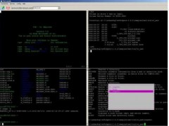 MEConsole - SSH/Telnet/CMD Client 3.2.2.4 Screenshot
