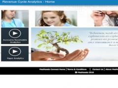 MedAssets Revenue Cycle Analytics 10.3.010 Screenshot