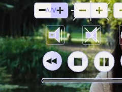Media Center for TomTom 4.2.0.4 Screenshot