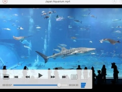 Media Player HD PRO - Play Mkv, Mov, Mpg, Wmv video 2.2.0 Screenshot
