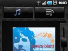Media Player Remote iTunes+WMP 1.03 Screenshot
