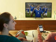 Media Remote for Tablet 3.4.4 Screenshot