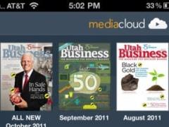 MediaCloud 1.6 Screenshot