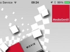 MediaGeniX 1.1.0 Screenshot