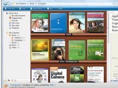 MediaMan Library 1.0.1015 Screenshot