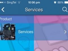 Medibroad Technology Pte Ltd 1.0 Screenshot