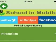 Medical Surgical Nursing Exam 1.0 Screenshot