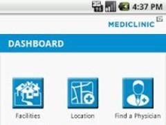 Mediclinic Middle East 1.1.0 Screenshot