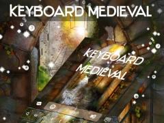 Medieval Keyboard 1.279.13.77 Screenshot