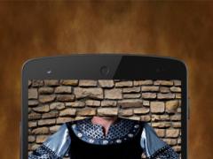 Medieval Men Photo Editing 1 Screenshot
