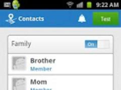 Medlert Emergency Response App 1.2.4.4 Screenshot