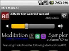 MedMixOne-MediaPackOne 1.01 Screenshot