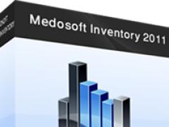 Medosoft Inventory 2011 2.0 Screenshot