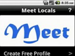 Meet Locals - Flirt Crowd Xtra 1.4 Screenshot