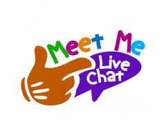MEET- ME: LIVE CHAT 6.6 Screenshot