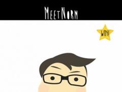 Meet Norm 1.1 Screenshot