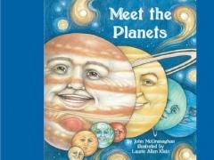 Meet the Planets 1.1 Screenshot