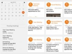 MeetingWerx 1.2 Screenshot
