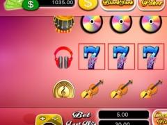 Mega Casino Fever - Lucky JackPot 1.0 Screenshot