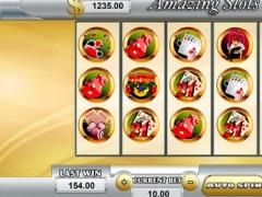 Mega Casino Slots Vip 777 - Free Slots 1.0 Screenshot