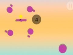 Mega Fighting Bean A Curvulate Game 1.0 Screenshot