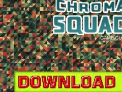 Mega Game - Chroma Squad Version 1.0 Screenshot