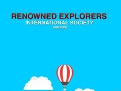 Mega Game Guru - Renowned Explorers: International Society Version 1.0 Screenshot