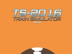 Mega Game Guru - Train Simulator 2016 Free Download