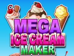 Mega Ice Cream Popsicles Maker 1.4 Screenshot
