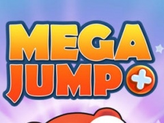 Mega Jump Plus 21.0.3 Screenshot