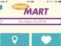 Mega Mart Deals 4.0.19474 Screenshot