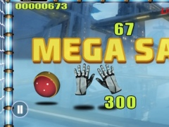 Mega Robot Football Madness - awesome friendly soccer game 1.4 Screenshot