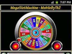 Mega Slot Machine 2.0 Screenshot